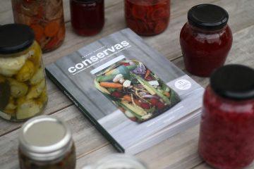 Libro conservas de garage gourmet